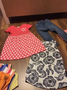 Baby Girl Clothing and Item