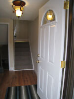 Must See Townhouse For Rent!!!