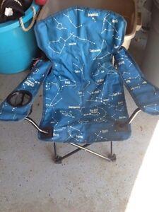 Coleman kids camping chair - chaise de camping pour enfant
