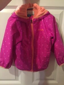 Little Girl Spring Jackets