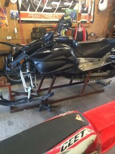 Yamaha apex  Stratford Kitchener Area image 1