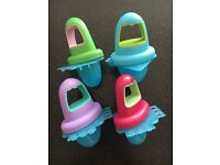ANNABEL KARMEL ICE LOLLY MOULDS for sale!