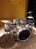 PREMIER SIGNIA ALL MAPLE SHELL 6 piece kit