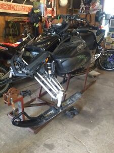 Yamaha apex  Stratford Kitchener Area image 4