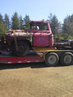 Otto Salvage top dollar for pick up! call 705-665-2379