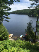 Calabogie Lake - 4 Season Cottage for Sale
