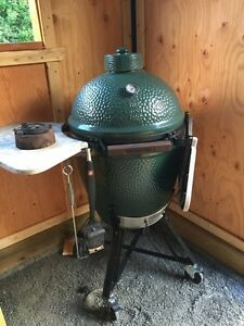 Large Green Egg for sale