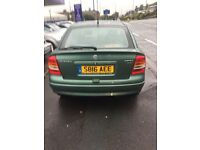 Vauxhall Astra 1.6 CD