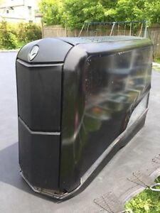 Alienware PC Gaming Case (empty)