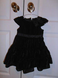 Girl's dress from Europe  tags still on - 18-24 months