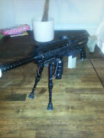 Tippman A5 modified