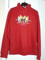 2005 XC Championship Sweatshirt (red) at Kingston, Ontario, size