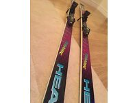 Head Ceramic Skis