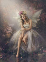 Spring Fairy Sessions
