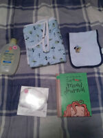 Miscellaneous Baby Stuff