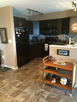 2 BEDROOM - 2  BATHROOM CONDO - LEDUC, AB