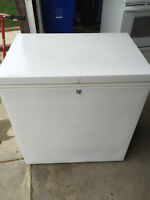 Small Chest Freezer in excellent condition