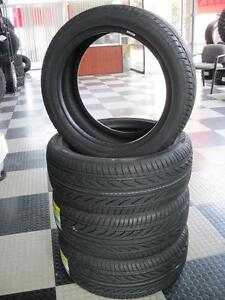 Brand New Set of 4 tires Delinte  215/45R17