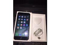 Iphone 6 Plus - Space Grey - 16GB