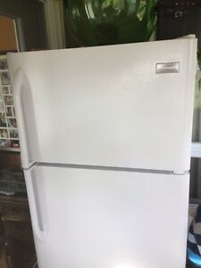 Frigidaire Fridge for sale (3 months old)