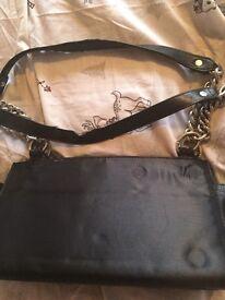 Miche classic handbag and 3 shells