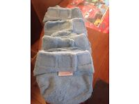 Reusable nappies size 2