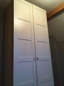 Large ikea wardrobe