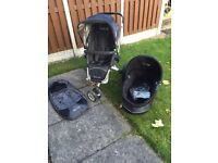 Quinny pushchairs