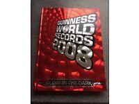 Guinness World Record Books