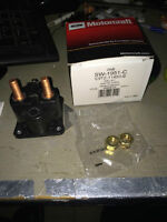 ford mustang e-150 250 350 f150 starter relay sw-1951C new neuf
