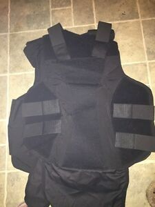Bullet proof vest level 3 Kitchener / Waterloo Kitchener Area image 3