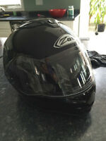 Nearly New Flip Front Modular Helmet - Large
