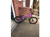 Mafia bikes bmx. Kush