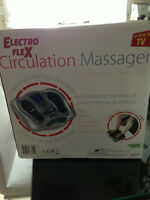 Circulation Massager/Stimulator As Seen on TV