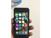 iPod touch 5th gen 32GB for sale or swaps