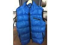 waistcoat size L