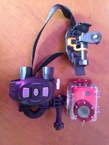 Caméra full hd 1080 p servi une fois Gatineau Ottawa / Gatineau Area image 2