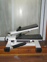 STEP MACHINE , easy to use ,  fits under any bed .