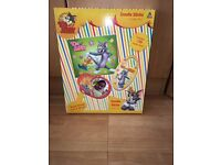 Tom and jerry doodle sticks