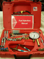 DELUX FUEL INJECTION SERVICE KIT