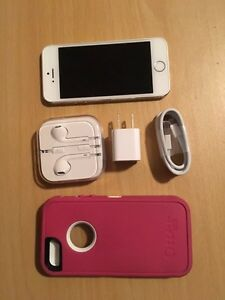 iPhone 5s 32 Gb - Silver