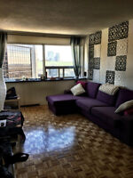"""Amazing Location """" Plaza Tower"""" - BEAUTIFUL 3 1/2 for rent"""