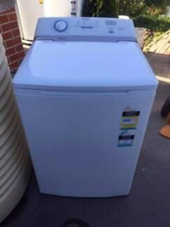 Modern / large 7.5 kg simpson top loader washing machine , can de