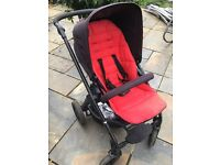 Mamas & Papas Glide pushchair/ travel system