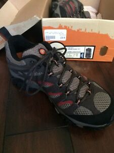 Hiking boots and shoes - women's 8.5 - never worn Kitchener / Waterloo Kitchener Area image 4