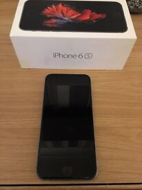 IPhone 6s 16GB Brand new condition