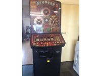 Machine for spares or repairs