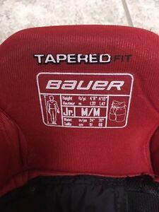 Junior hockey pants Bauer vapor    London Ontario image 2