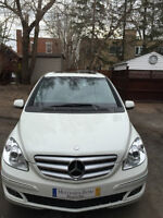 2008 Mercedes-Benz B-Class Turbo-Panoramic-Excellent condition