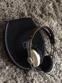 Sennheiser Momentum 2.0 On Ear Headphones - Ivory